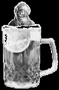 buzo cerveza transparente web
