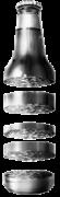 chorizo cata vertical transparente web